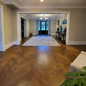 Brazilian Floors, LLC